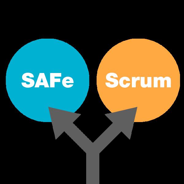 Scrum vs SAFe